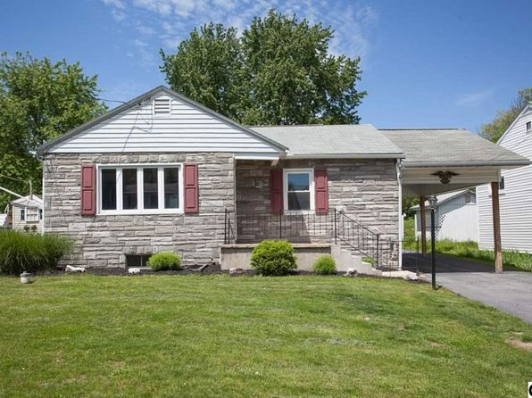 2 bed 1 bath Single Family at 6112 Blue Grass Ave Harrisburg, PA, 17112 is for sale at 140k - 1 of 21