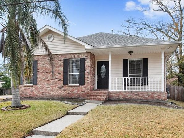 3 bed 2 bath Single Family at 525 Vial St Norco, LA, 70079 is for sale at 240k - 1 of 15