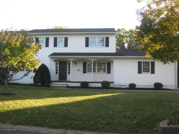 4 bed 3 bath Single Family at 7 Manchester Dr Wilkes Barre, PA, 18702 is for sale at 185k - 1 of 12