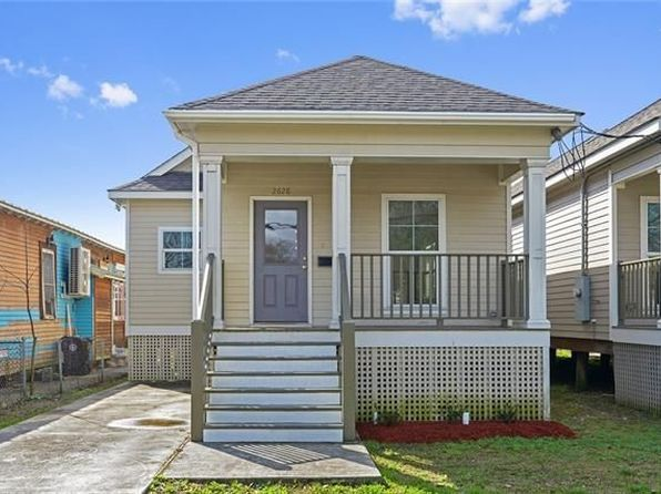3 bed 2 bath Single Family at 2628 Elder St New Orleans, LA, 70122 is for sale at 140k - 1 of 14