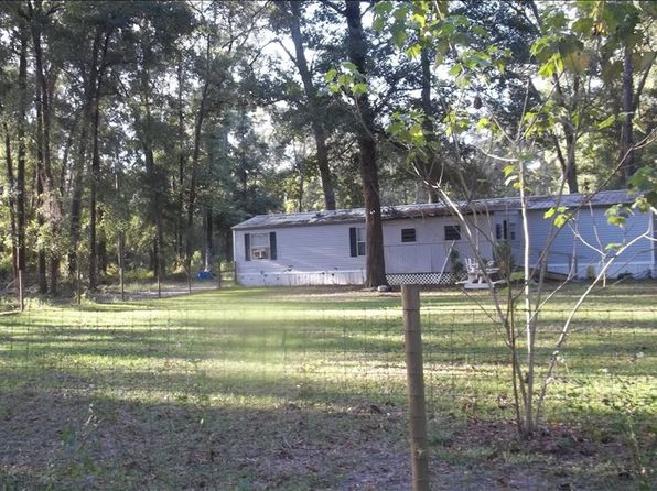 2 bed 2 bath Mobile / Manufactured at 4376 280th Ter Branford, FL, 32008 is for sale at 35k - 1 of 5