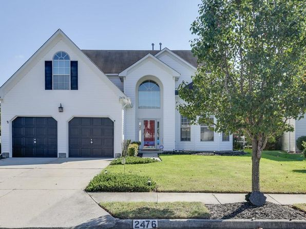 4 bed 3 bath Single Family at 2476 Seven Kings Rd Virginia Beach, VA, 23456 is for sale at 365k - 1 of 32