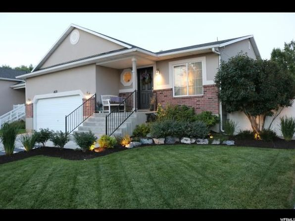 6 bed 3 bath Single Family at 1632 N 2400 W Lehi, UT, 84043 is for sale at 355k - 1 of 32