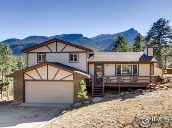 3 bed 2.5 bath Single Family at 820 RAMSHORN DR ESTES PARK, CO, 80517 is for sale at 418k - 1 of 40
