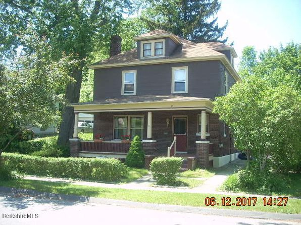 4 bed 2 bath Single Family at 37 Hawthorne Ave Pittsfield, MA, 01201 is for sale at 130k - 1 of 20
