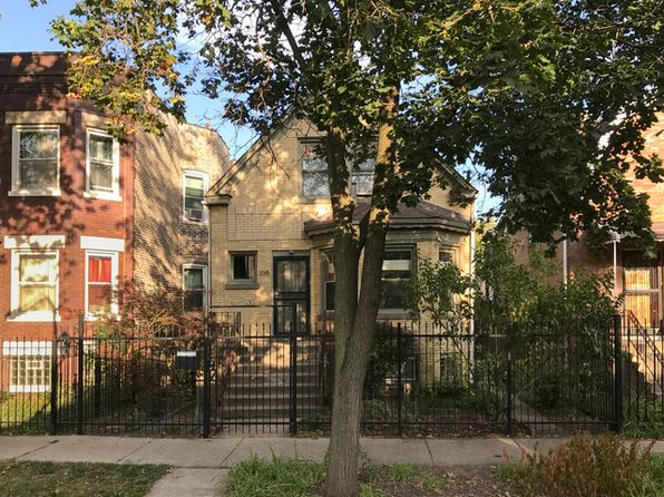 4 bed 2 bath Single Family at 1015 N Central Park Ave Chicago, IL, 60651 is for sale at 135k - 1 of 33