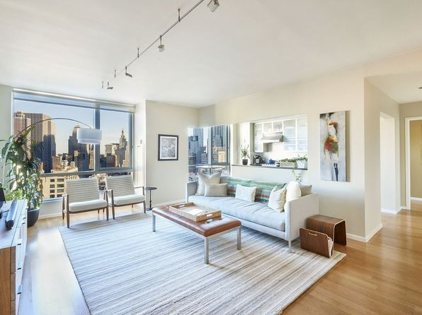 2 bed 3 bath Condo at 200 CHAMBERS ST NEW YORK, NY, 10007 is for sale at 2.95m - 1 of 7