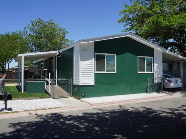 3 bed 2 bath Mobile / Manufactured at 3524 E R Ave Palmdale, CA, 93550 is for sale at 75k - 1 of 29