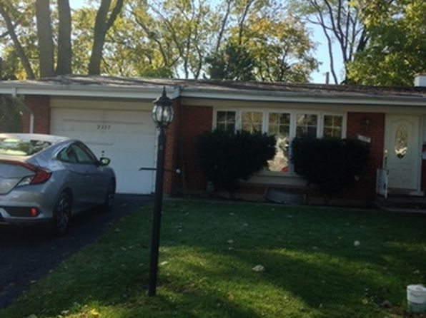 5 bed 2 bath Single Family at 7337 Palma Ln Morton Grove, IL, 60053 is for sale at 269k - google static map