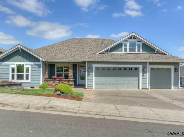4 bed 4 bath Single Family at 2131 Mousebird Ave NW Salem, OR, 97304 is for sale at 475k - 1 of 32