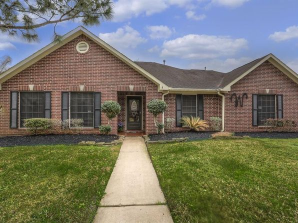 3 bed 2 bath Single Family at 3411 WINDCREST CT PEARLAND, TX, 77581 is for sale at 275k - 1 of 29