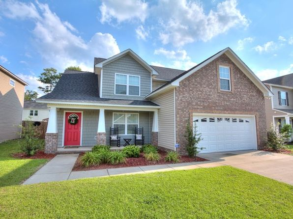 4 bed 3 bath Single Family at 206 ABERLOUR DR SUMTER, SC, 29154 is for sale at 200k - 1 of 38