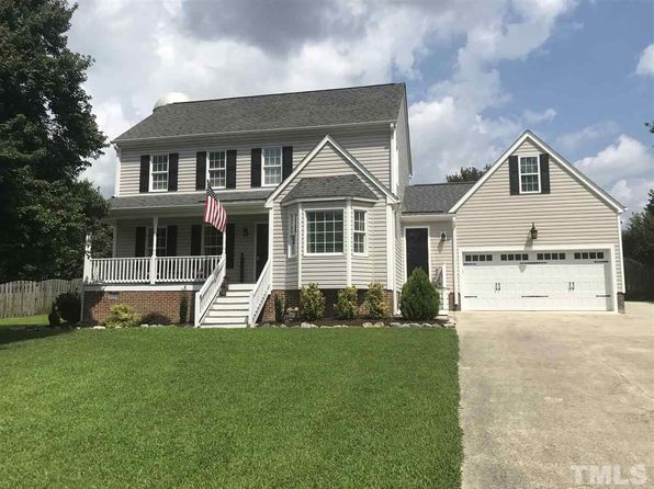 3 bed 3 bath Single Family at 6213 Alfalfa Ln Wake Forest, NC, 27587 is for sale at 240k - 1 of 22