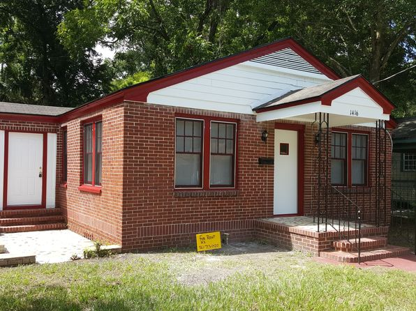 3 bed 1 bath Single Family at 1416 W 15th St Jacksonville, FL, 32209 is for sale at 49k - 1 of 9