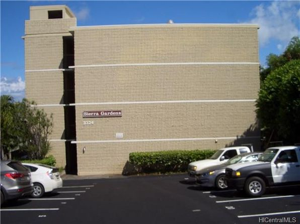 1 bed 1 bath Townhouse at 3324 Sierra Dr Honolulu, HI, 96816 is for sale at 455k - 1 of 13