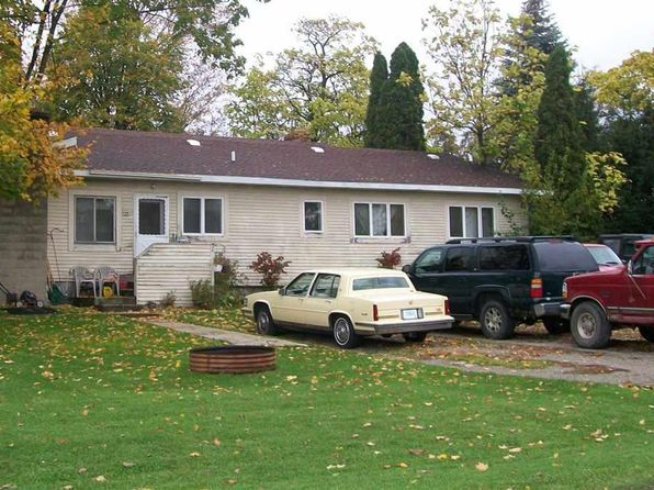 2 bed 2 bath Multi Family at 733 Arthur Dr Grass Lake, MI, 49240 is for sale at 140k - google static map
