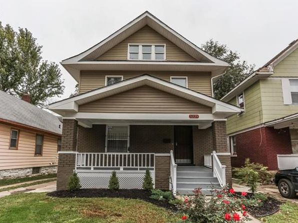 5 bed 3.5 bath Single Family at 5229 LYON AVE KANSAS CITY, MO, 64123 is for sale at 130k - 1 of 25