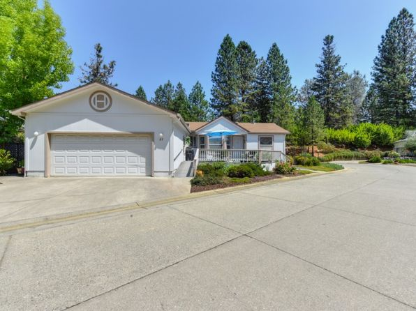 3 bed 2 bath Mobile / Manufactured at 450 Gladycon Rd Colfax, CA, 95713 is for sale at 140k - 1 of 23
