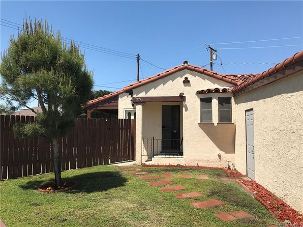4 bed 3 bath Single Family at 5031 Birch Ave El Monte, CA, 91732 is for sale at 530k - 1 of 28