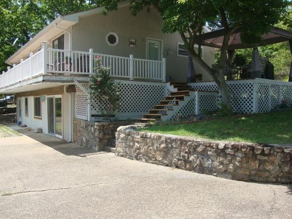 4 bed 2 bath Single Family at 820 Indian Hill Rd Sunrise Beach, MO, 65079 is for sale at 159k - 1 of 4