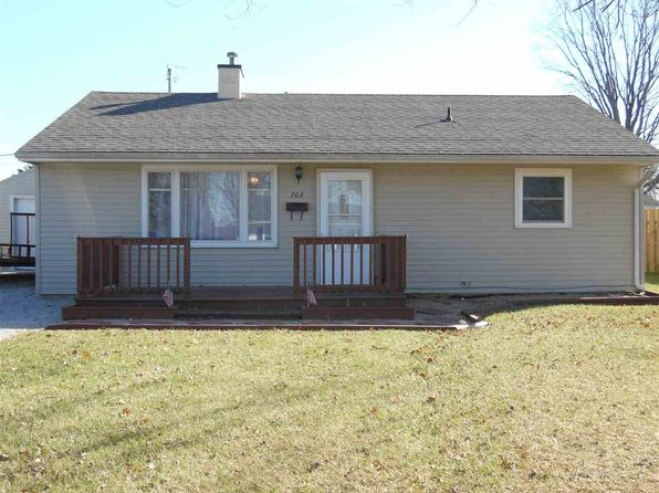3 bed 1 bath Single Family at 703 Maple Dr Rockville, IN, 47872 is for sale at 60k - 1 of 15