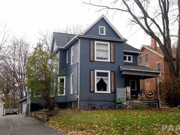 4 bed 2 bath Single Family at 230 W Elm St Canton, IL, 61520 is for sale at 125k - 1 of 33