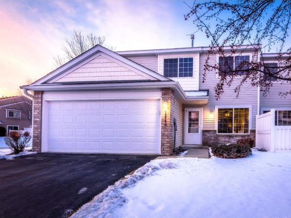 2 bed 2 bath Townhouse at 15942 71st St NE Otsego, MN, 55330 is for sale at 150k - 1 of 24
