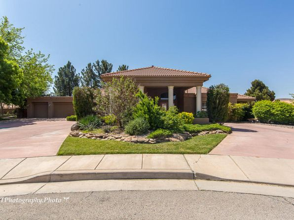 3 bed 3 bath Single Family at 2789 Rio Vista Dr Saint George, UT, 84790 is for sale at 450k - 1 of 39