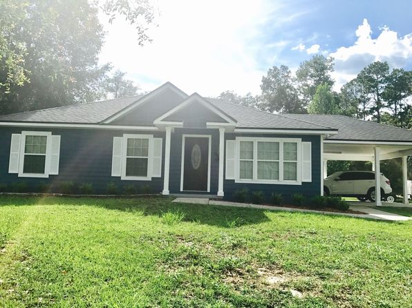 3 bed 2 bath Single Family at 120 SW Thrasher Ln Lake City, FL, 32024 is for sale at 134k - 1 of 7
