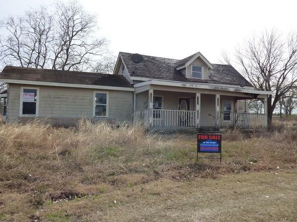 4 bed 3 bath Single Family at 643 Petitt St Kendleton, TX, 77451 is for sale at 50k - 1 of 12
