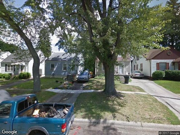 2 bed 1 bath Single Family at 18960 Woodbine St Detroit, MI, 48219 is for sale at 25k - google static map