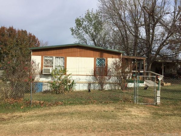 3 bed 2 bath Single Family at 416849 Checotah Dr Checotah, OK, 74426 is for sale at 19k - 1 of 11