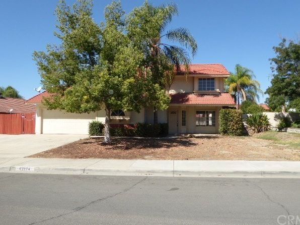 5 bed 3 bath Single Family at 42174 Bancroft Way Hemet, CA, 92544 is for sale at 259k - 1 of 26