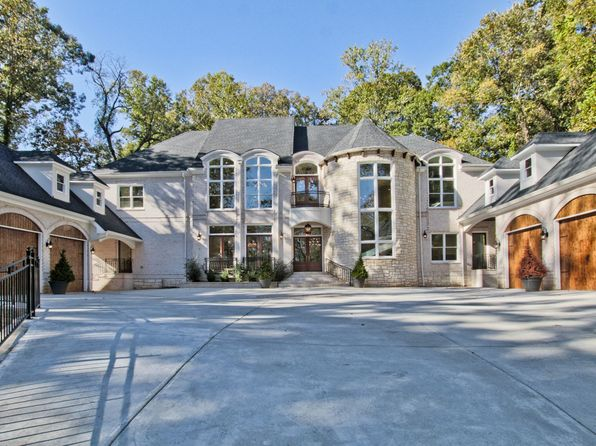 6 bed 7 bath Single Family at 3620 Cloudland Dr NW Atlanta, GA, 30327 is for sale at 2.50m - 1 of 60