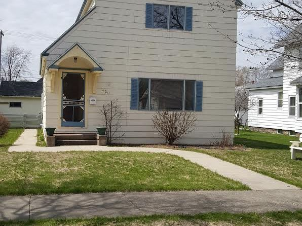 3 bed 2 bath Single Family at 420 S 7th St Escanaba, MI, 49829 is for sale at 93k - 1 of 7