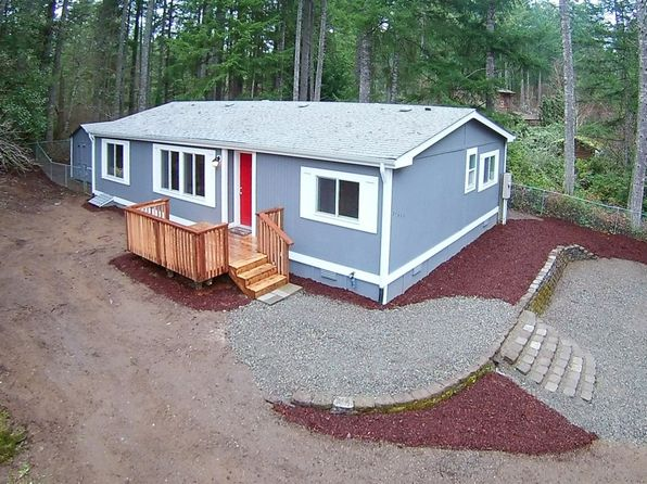 3 bed 2 bath Mobile / Manufactured at 19413 17th St S Lakebay, WA, 98349 is for sale at 155k - 1 of 30