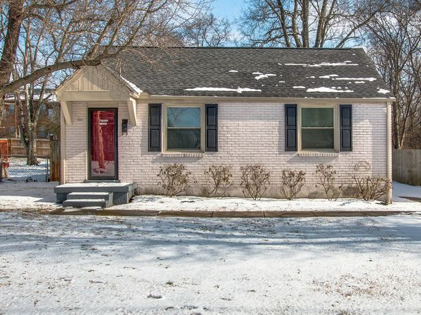3 bed 1 bath Single Family at 505 IDLEWILD AVE MADISON, TN, 37115 is for sale at 150k - 1 of 15
