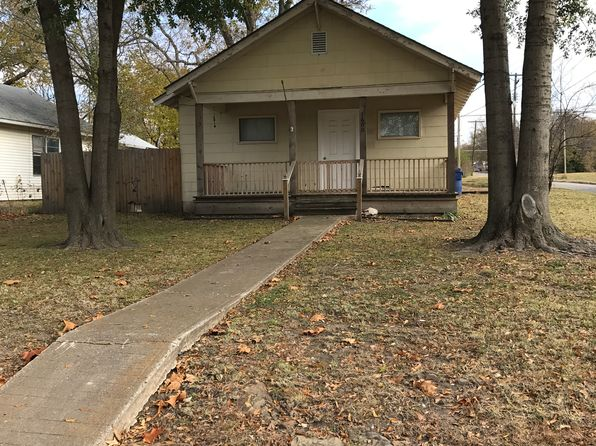 2 bed 1 bath Single Family at 1600 Bigchief Ave Pawhuska, OK, 74056 is for sale at 50k - 1 of 19