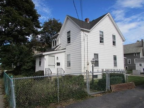 3 bed 2 bath Single Family at 81 WASHINGTON ST LEOMINSTER, MA, 01453 is for sale at 185k - 1 of 6