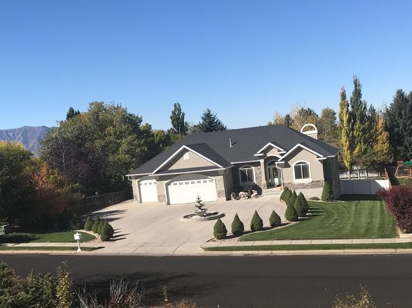 5 bed 3 bath Single Family at 135 Quail Way Logan, UT, 84321 is for sale at 415k - 1 of 27
