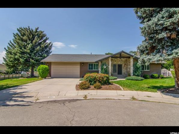 3 bed 3 bath Single Family at 2633 E Hillside Pines Cir Millcreek, UT, 84109 is for sale at 340k - 1 of 26