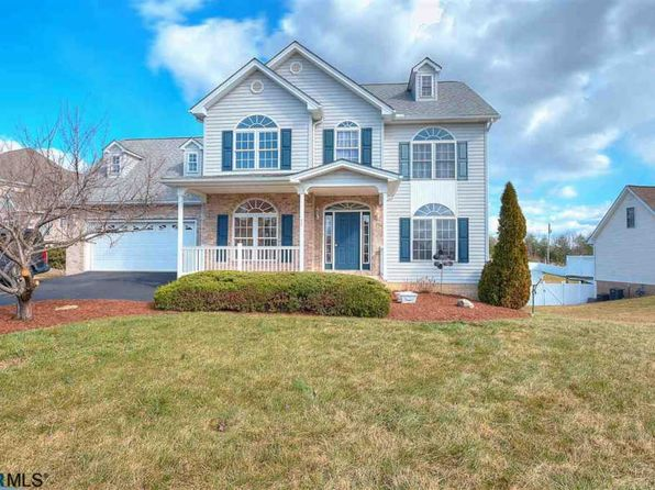 4 bed 2.5 bath Single Family at 77 Oxford Rd Fishersville, VA, 22939 is for sale at 300k - 1 of 29