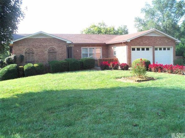 3 bed 2 bath Single Family at 1597 Union Grove Rd Lenoir, NC, 28645 is for sale at 165k - 1 of 17
