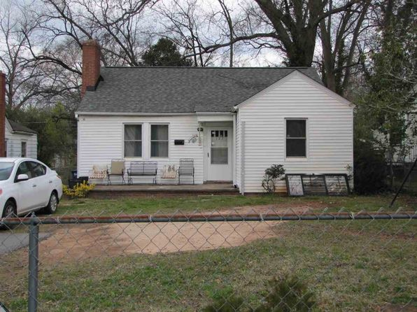 2 bed 1 bath Single Family at 127 Harvard Dr Spartanburg, SC, 29306 is for sale at 42k - google static map