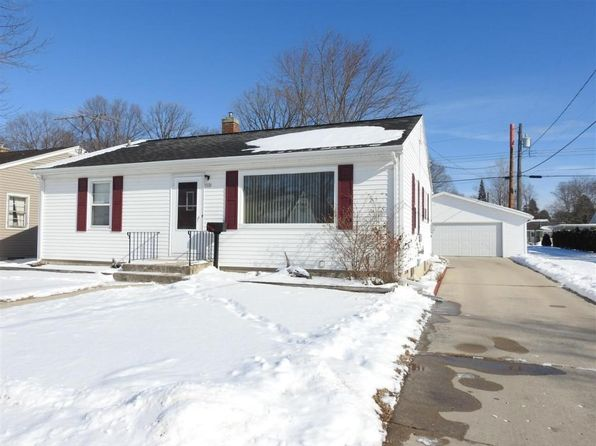 2 bed 2 bath Single Family at 713 Macarthur Dr Manitowoc, WI, 54220 is for sale at 85k - 1 of 16