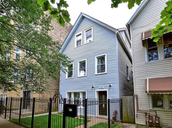 4 bed 4 bath Single Family at 3044 N Spaulding Ave Chicago, IL, 60618 is for sale at 580k - 1 of 23