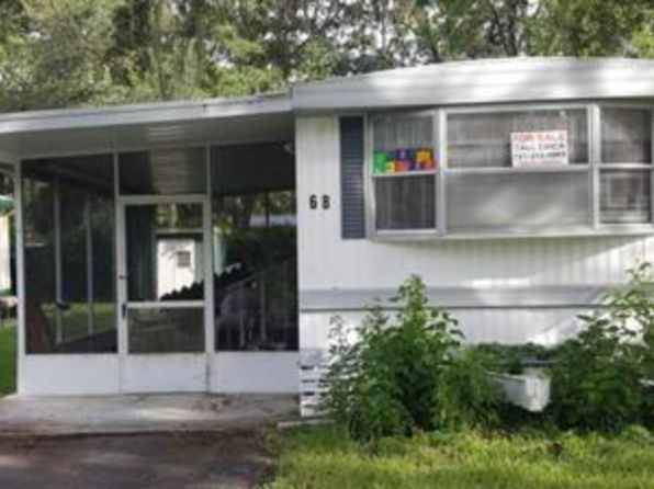 2 bed 1 bath Mobile / Manufactured at 21253 Yontz Rd 68 Brooksville, FL, 34601 is for sale at 6k - 1 of 16