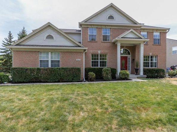 4 bed 3 bath Single Family at 7815 Prairie View Ln Indianapolis, IN, 46256 is for sale at 287k - 1 of 32