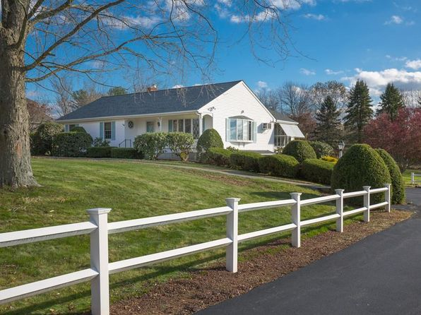 3 bed 2 bath Single Family at 60 Kelly Rd Northbridge, MA, 01534 is for sale at 320k - 1 of 30