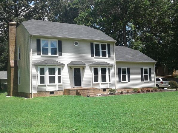 4 bed 3 bath Single Family at 1004 San Jose Ct Virginia Beach, VA, 23456 is for sale at 415k - 1 of 34